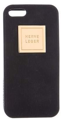 Herve Leger Rubber iPhone 4 Case