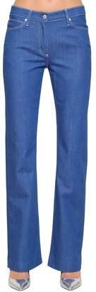 Calvin Klein Stretch Cotton Denim Jeans