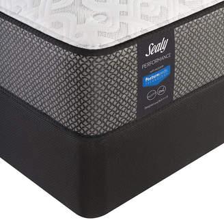 Sealy West Plains LTD Plush - Mattress + Box Spring