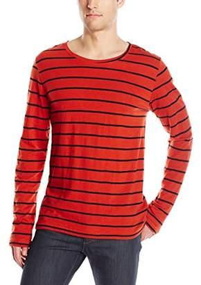 Nudie Jeans Men's Orvar Stripe