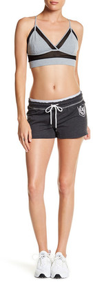 PLANET GOLD French Terry Short $10.97 thestylecure.com