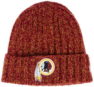 New Era Women's Washington Redskins On Field Knit Hat