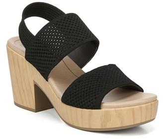 Dr. Scholl's Becca Platform Sandal