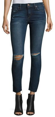 Joe's Jeans The Icon Skinny Ankle Jeans, Terri $169 thestylecure.com
