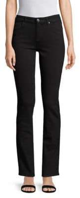 7 For All Mankind Karah Straight-Leg Jeans