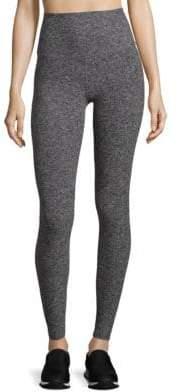 Beyond Yoga Space-Dye High-Waist Leggings