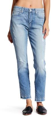 Level 99 Morgan Embroidered Jeans