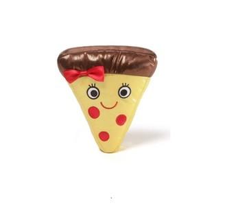 Gund Sparkle Snacks Pizza Plush