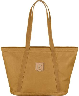 Fjallraven Totepack No.4 Wide Bag - Women's