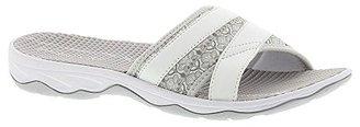 Easy Spirit Women's Yadva Slide Sandal $29.99 thestylecure.com