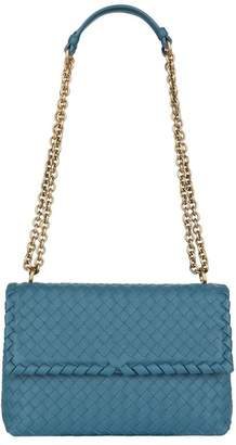 Bottega Veneta Small Olimpia Shoulder Bag