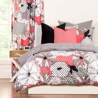 Crayola Flower PatchTwin Comforter Set