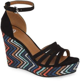 BP Scarlette Wedge Sandal