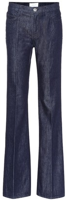 Current/Elliott The Jarvis flared jeans