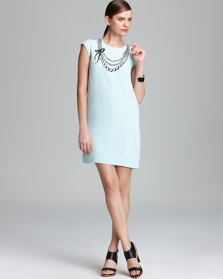 Kate Spade Karine Dress