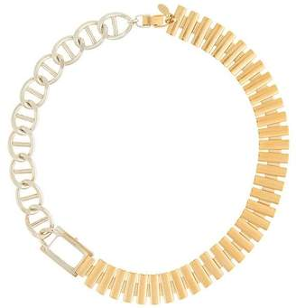 Wouters & Hendrix two-chain necklace