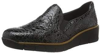 Rieker Women''s 53766 Loafers