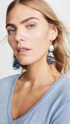 Isabel Marant Boucle Drop Earrings