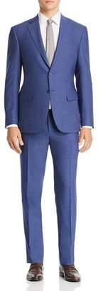 Canali Siena Tic-Weave Impeccable Classic Fit Suit