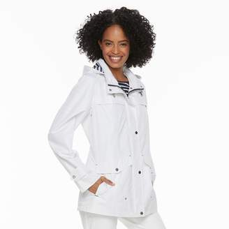 Details Women's Radiance Hooded Lightweight Jacket