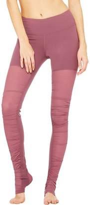 Alo Yoga Mesh Goddess Legging - Women's