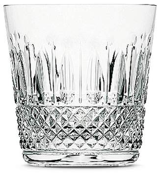 Saint-Louis Crystal TOMMY LARGE OLD FASHION TUMBLER