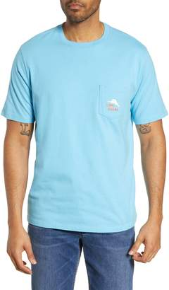 Tommy Bahama Crawl Me a Cab Short Sleeve T-Shirt
