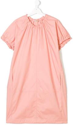 Marni short sleeve dress