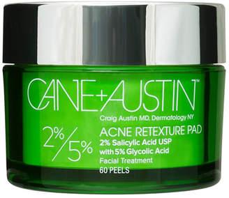 Cane + Austin 2%/5% Acne Retexture Pad