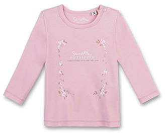 Sanetta Baby Girls' 906401 Longsleeve T-Shirt