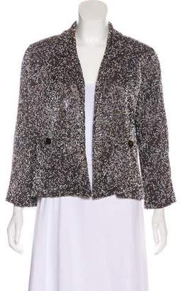 Chanel Beaded Evening Jacket