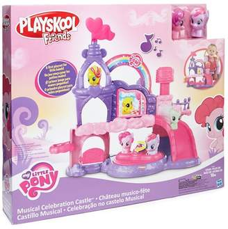 My Little Pony 'Musical Celebration Castle Playset