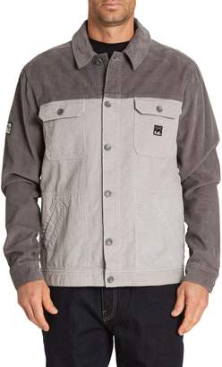 Billabong The Cord Jacket
