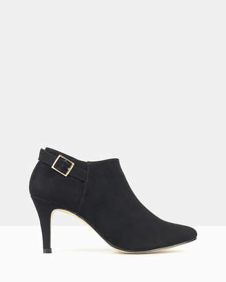 betts Master Stiletto Ankle Boots