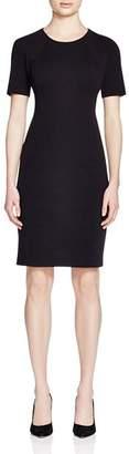 T Tahari Judianne Sheath Dress