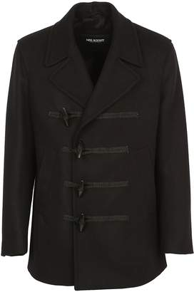 Neil Barrett Neil Barret Coat