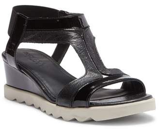 The Flexx Give A Hoot Wedge Sandal (Women)