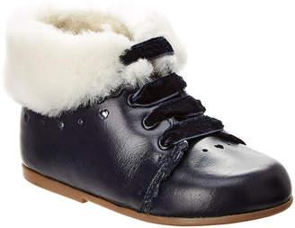 Jacadi Leather Boot
