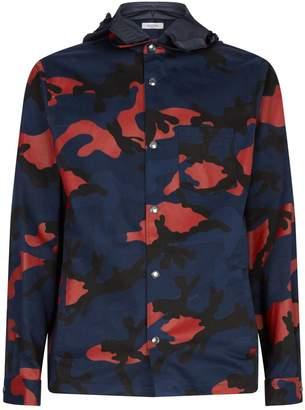 e17ca97ccfb2f Valentino Jackets For Men - ShopStyle UK