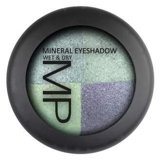 Models Prefer Mineral Eye Shadow Quad 3.5 g