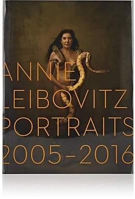 Phaidon Annie Leibovitz: Portraits 2005-2016