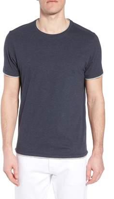Robert Barakett Halifax Crewneck T-Shirt