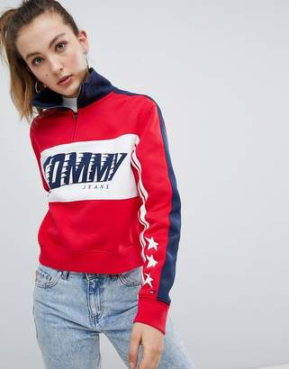 Tommy Jeans Racing Shirt