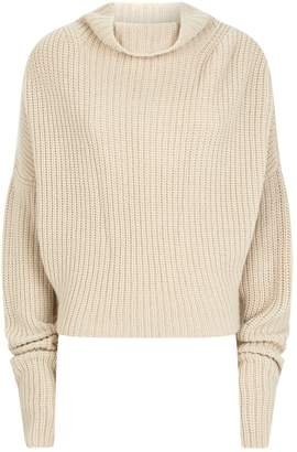 Petar Petrov Kate Chunky Cashmere Sweater
