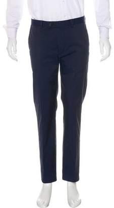 John Varvatos Striped Dress Pants