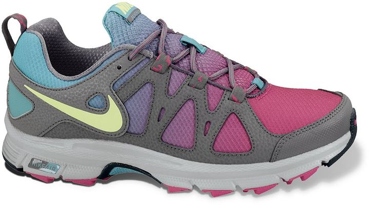 Nike alvord 10 trail running shoes - women