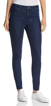 Parker Smith Bombshell Skinny Jeans in Baltic
