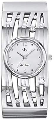Go Women's 694405 Silver stainless steel Band Watch.