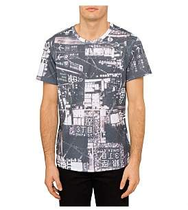 R & E RE: Japanese Sublimation Tee