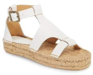 Soludos Espadrille Platform Sandal